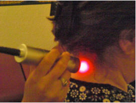 Применение лазеров в косметологии реферат 3788