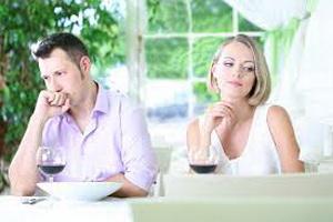 Чтобы наладить отношения с партнером, нужно думать о будущем