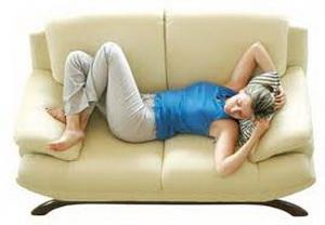 При недосыпании вероятность подхватить простуду возрастает в несколько раз