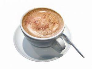 4 чашки кофе снижает риск смерти на 64%