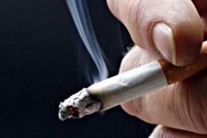 Курение – причина 87% случаев рака легких