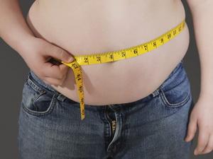 Вирус может быть причиной набора веса