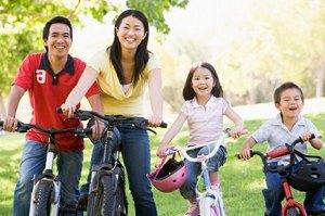 Обычной физкультуры детям не хватает