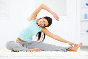 Йога способна снизить риск повторного инфаркта на 50%
