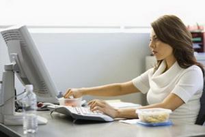 Сидеть с прямой спиной вредно для здоровья?