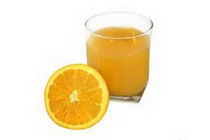 Употребление фруктовых соков увеличивает риск развития болезней печени