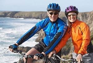 Бег или интенсивная утренняя разминка снижают риск смерти человека от сердечно-сосудистых заболеваний