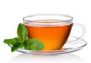Горячий чай поможет снизить риск развития глаукомы