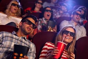 Фильмы ужасов положительно влияют на организм человека