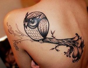 Чернила для татуировок могут вызывать рак