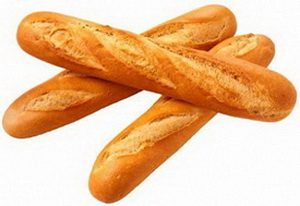 Умеренное употребление хлеба приносит пользу сердечно-сосудистой системе человека