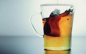 Чай в пакетиках пагубно влияет на здоровье