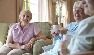 Образ жизни долгожителей далек от идеалов