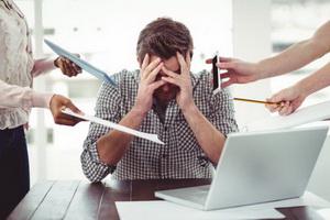 Эксперты выяснили, как правильно вести себя после неудач