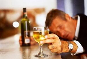 Распитие спиртного делает организм старым на клеточном уровне