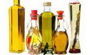 Растительное масло обладает дезинфицирующими свойствами
