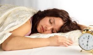 Сон на левом и правом боках не одинаково полезен