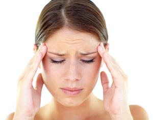 Характер человека влияет на риск развития мигрени
