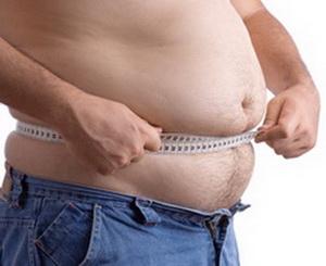 Нельзя резко садиться на диету после застолий