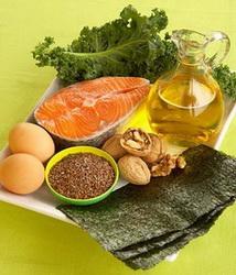 Жирные кислоты омега-3 защитят от проблем с кишечником