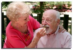 Почему пожилые женщины страдают от болезней чаще мужчин