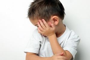 Детские травмы меняют мозг