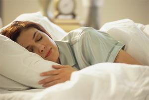 Соблюдение режима сна - залог хорошего настроения