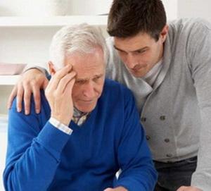 Эксперты сделали неутешительные прогнозы по слабоумию, паркинсонизму и инсультам