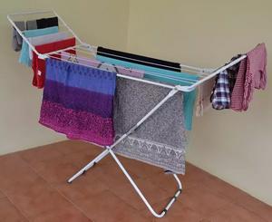 Сушить белье в квартире вредно для здоровья