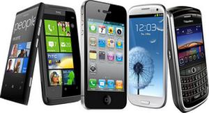 Чем опасны мобильные телефоны для женщин?