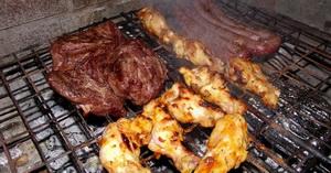 Красное мясо увеличивает риск преждевременной смерти