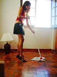 Работа по дому может улучшить состояние вашего здоровья