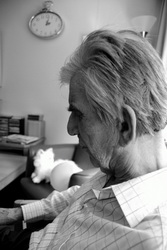 Артериальная гипертензия связана с низким риском старческого слабоумия