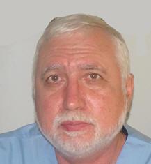 Профессор К. Б. Петров