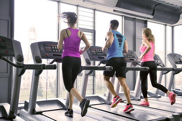 Чем больше физической активности, тем меньше риск лимфомы