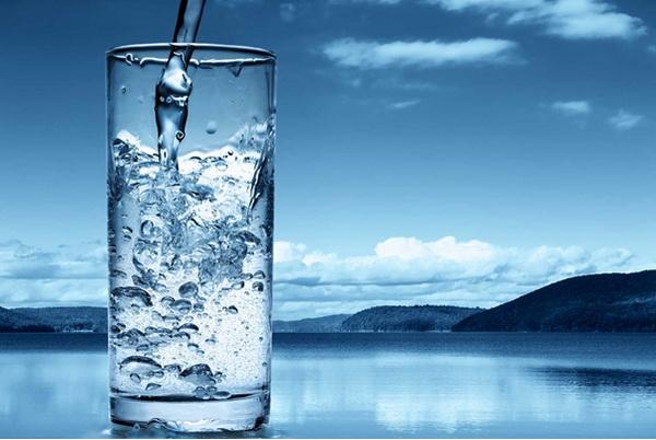 Простая вода защитит от многих болезней