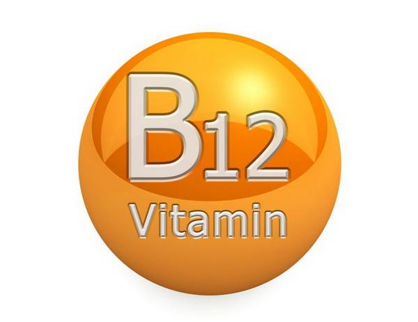 Ухудшилось зрение? Пора принимать витамин В12