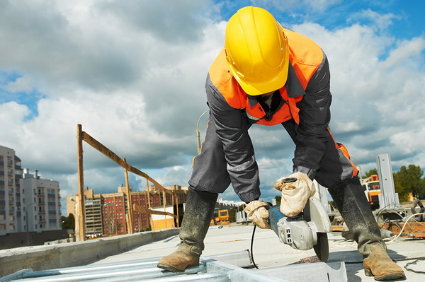 Парадоксальный эффект профессий физического труда