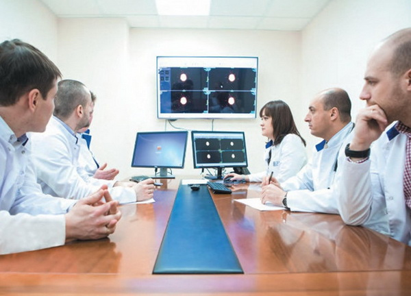 Статус «Московский врач» получили 860 столичных врачей