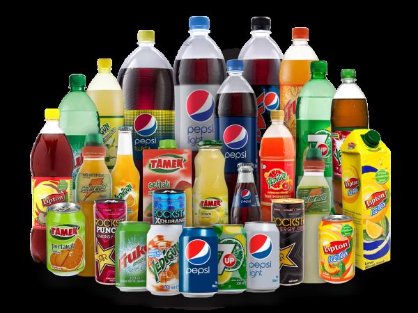 Сладкие напитки повышают риск преждевременной смерти