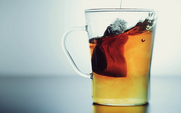 Чайные пакетики загрязняют ваш чай миллиардами частиц пластика