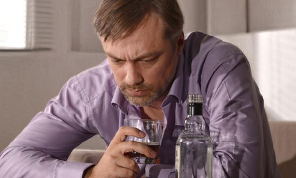 Ученые нашли «выключатель» алкоголизма у мужчин