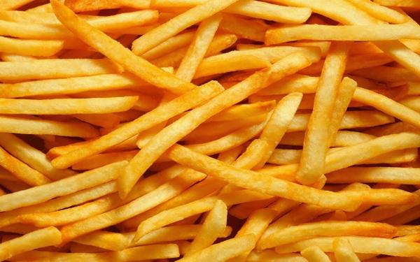 Канцерогенные продукты, которые многие едят каждый день
