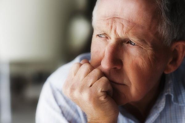 У перенесших инсульт появляется депрессия