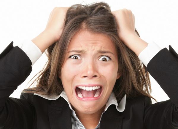 Ученые подтвердили влияние стресса на развитие онкологии
