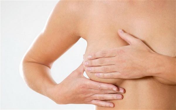 От рака груди мужчины умирают чаще женщин