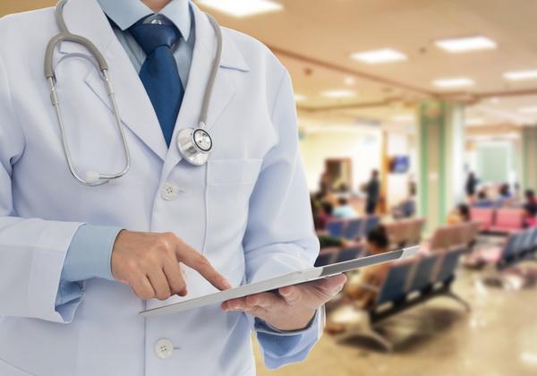 Мурашко: нашим приоритетом будет ориентированность на пациентов