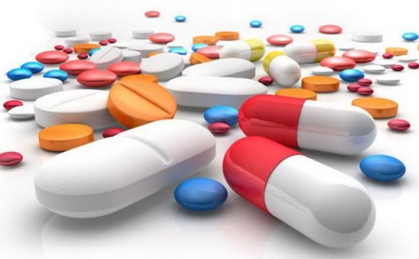 Три препарата для лечения COVID-19 вошли в перечень ЖНВЛП