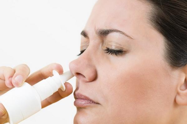 Необычный спрей для носа улучшает память и мыслительные способности