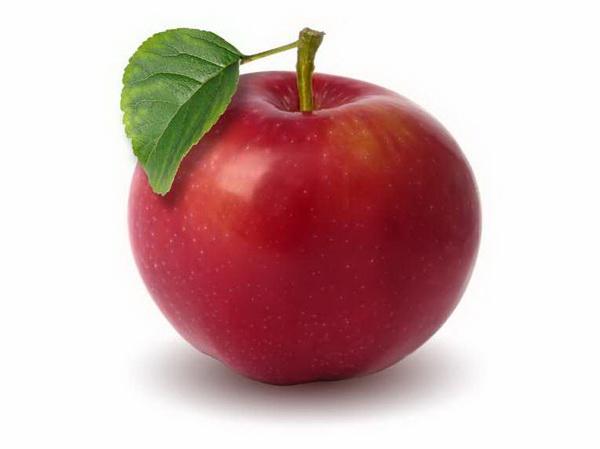 Яблоки способны стимулировать образование новых клеток